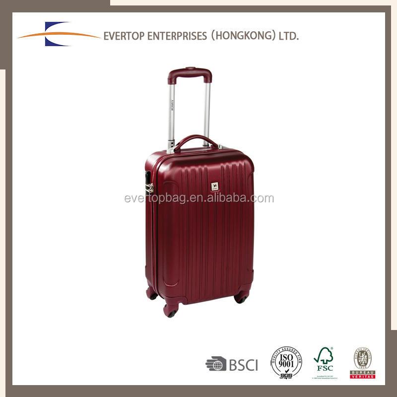 Style de mode En Plein Air Lugage Sac Voyage Chariot Bagages