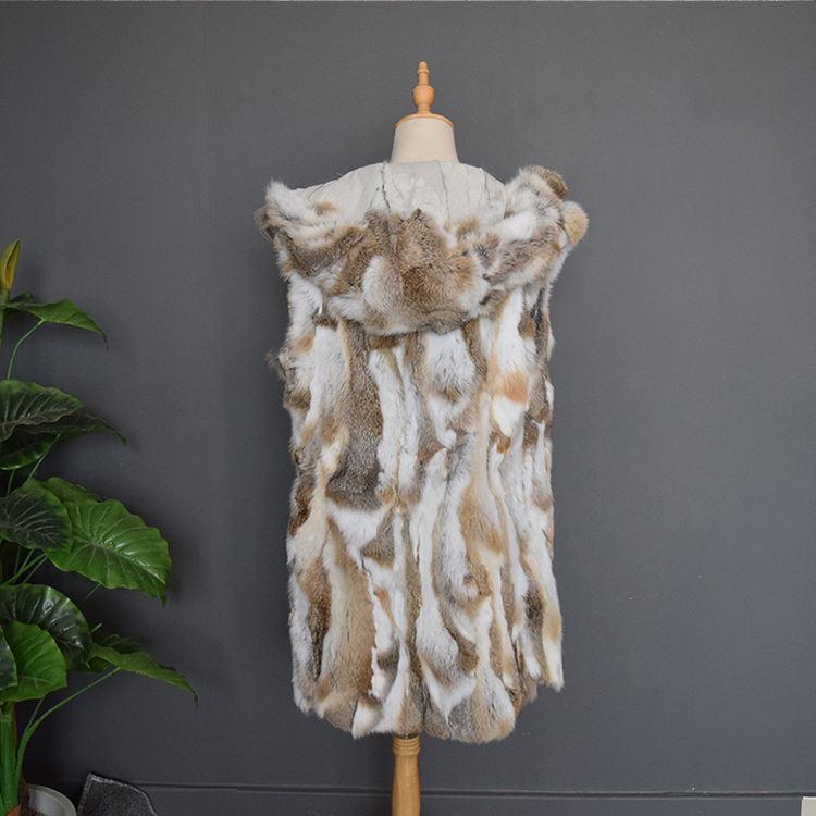 2018 Новейшая модная зимняя верхняя одежда с натуральным мехом кролика <span class=keywords><strong>рекс</strong></span> подкладка для парка пальто девочек