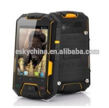Originale Snopow M6 étanche antichoc antipoussière Ourdoor téléphone portable, 3.5 polegada 512 MB + 4 GB 5.0MP téléphone Mobile