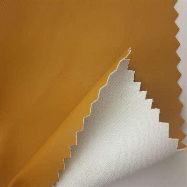 Großhandel weichen, elastischen leder rexine tuch stoff