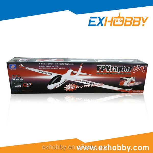 Diseño simple radio control juguetes espuma <span class=keywords><strong>EPO</strong></span> kit drone DIY