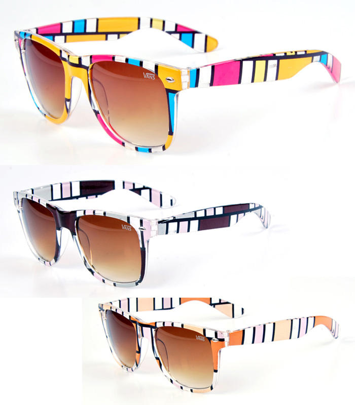 wayfarer ısı transfer baskılı moda promosyon ucuz güneş gözlüğü