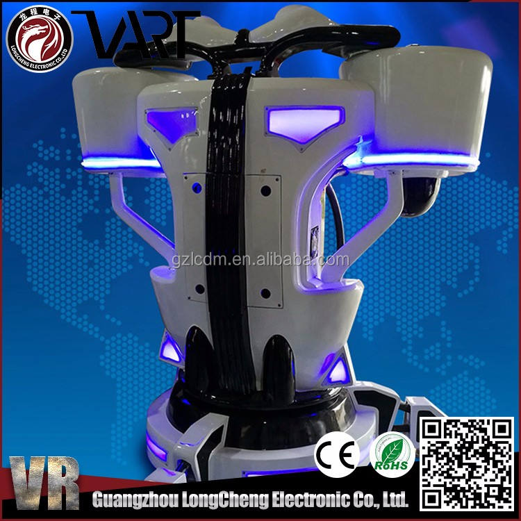 Neue air flugsimulator/flugzeug simulator