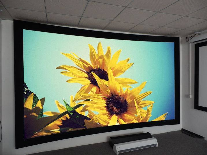 Image fixe Frame Screen 150 inch 16:9 HDTV format