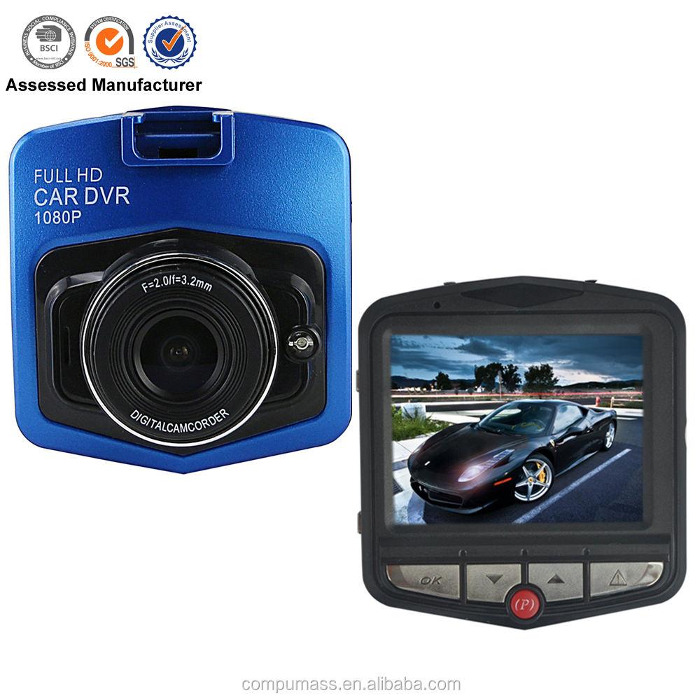 2.2 ipsスクリーンドライバレコーダーavアウト、hdmiフルhd 1080 pダッシュカムレコーダーgセンサー車のカメラ