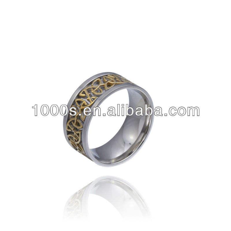 Оптовая продажа вольфрама масонской кольца для мужчин