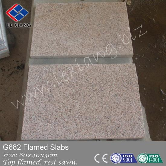 гранитная плитка G682
