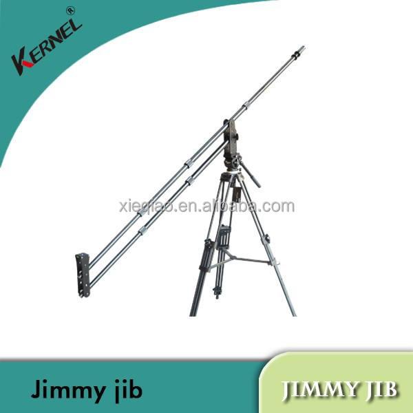 Núcleo de la venta caliente de <span class=keywords><strong>alta</strong></span> calidad Triángulo de La Grúa Jimmy Jib