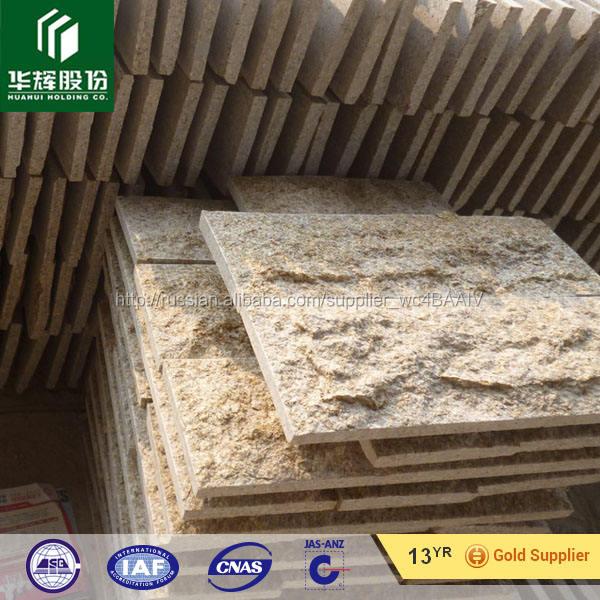 Естественно грибов гранит раскрой для внешняя стена stonedecoration