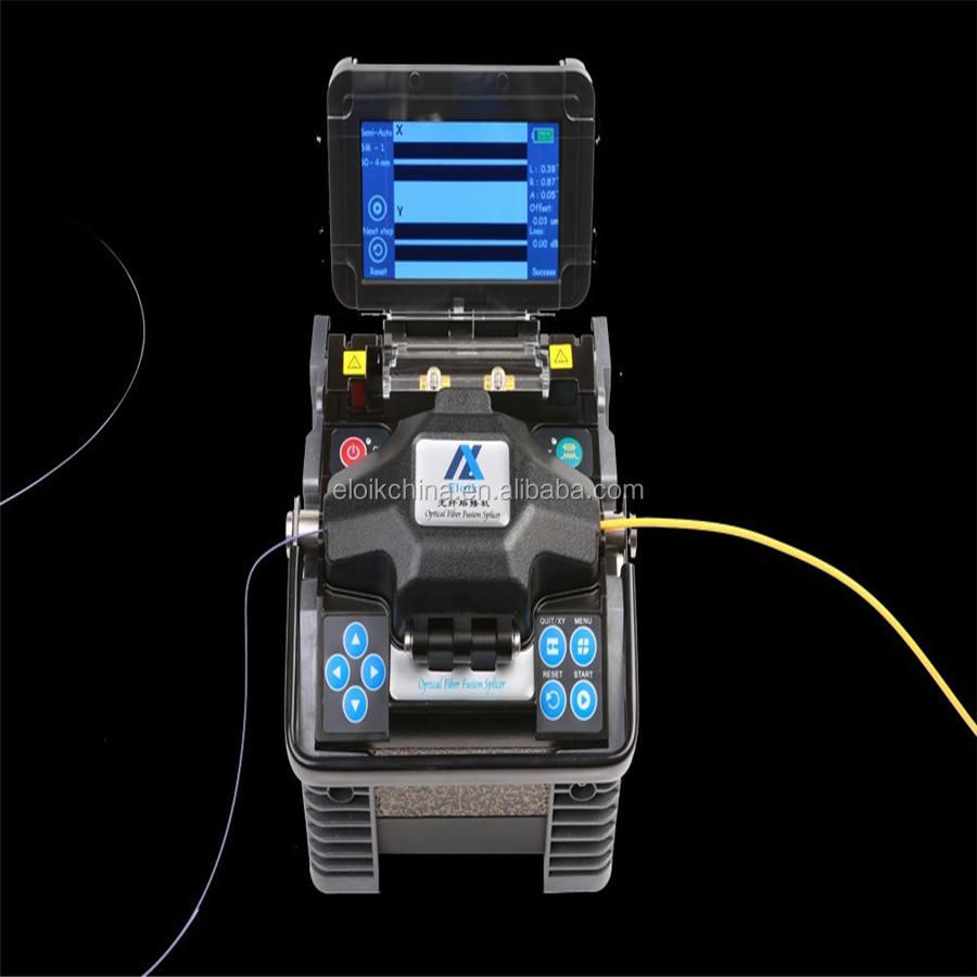 Равно Fujikura <span class=keywords><strong>Inno</strong></span> и Быстрым Eloik ALK-arc сварочный аппарат Волоконно-оптический Сварочный аппарат