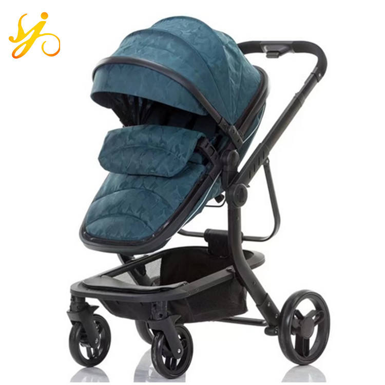 Ajustable Bebé y cochecitos/Los Mejores cochecitos para niños/colorido del cochecito de bebé al por mayor