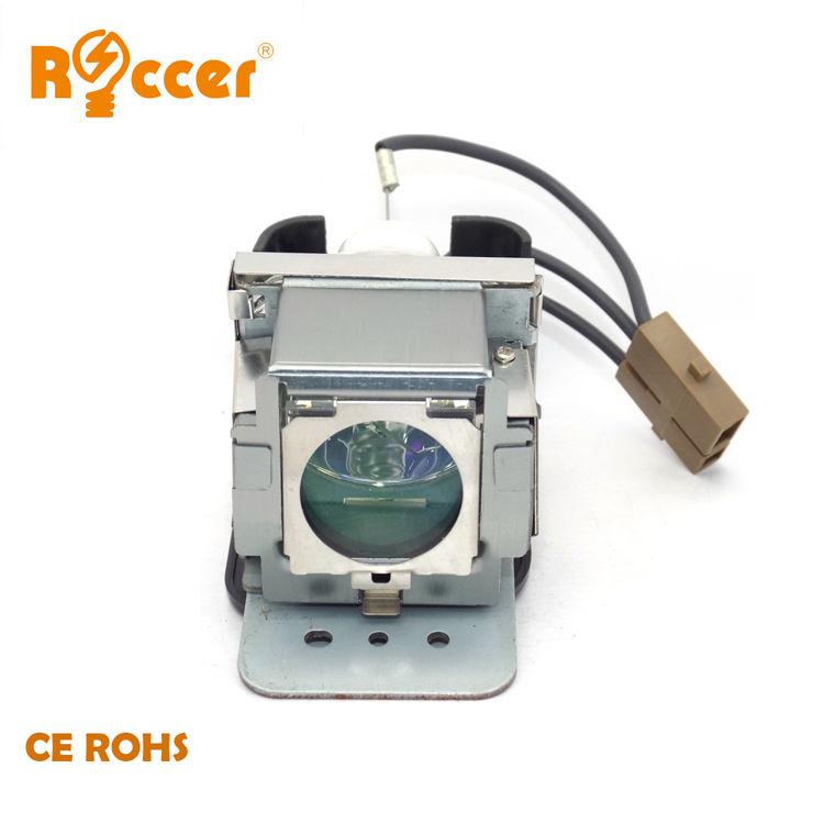 China atacado lâmpada com habitação para BENQ MP510 lâmpada de projetor 5J 01201.001
