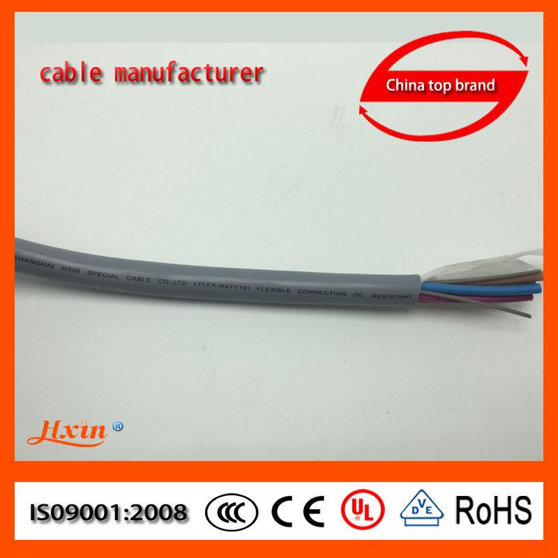 PUR <span class=keywords><strong>35mm</strong></span> cable de cobre