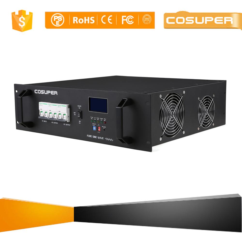 <span class=keywords><strong>Avr</strong></span> 24 v 48 v telecom rack mount solare inventor 5kva