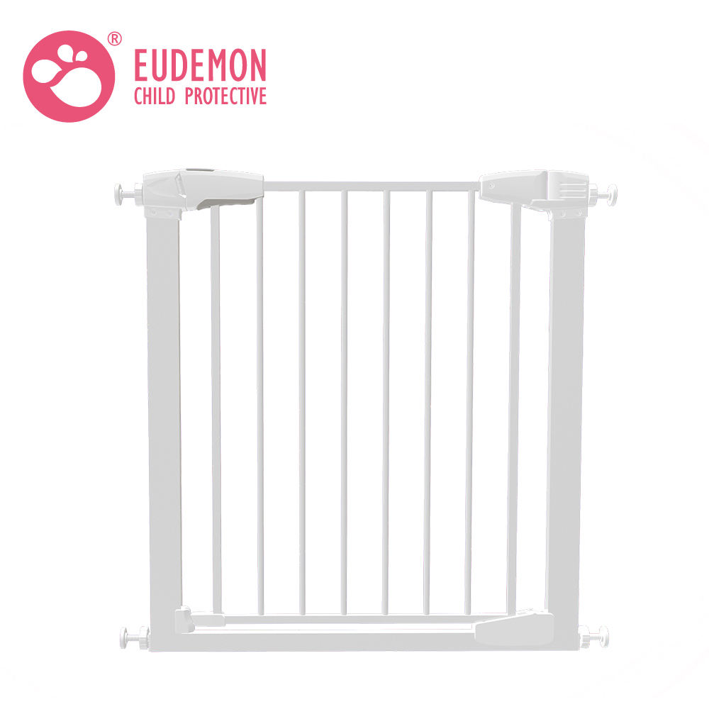 Wholesale Products Baby Fence Metal Pet Gate Guard
