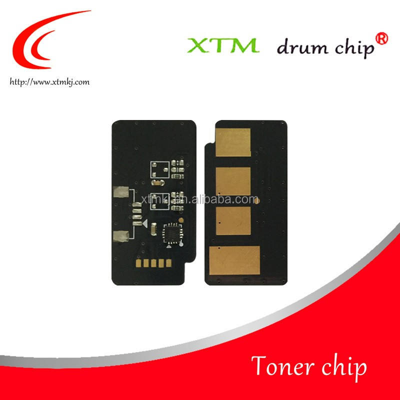 토너 리셋 칩 삼성 CLX-8380 카트리지 카운트 칩