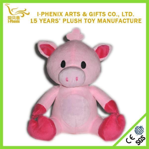 mini rosa peppa porco do luxuoso do brinquedo