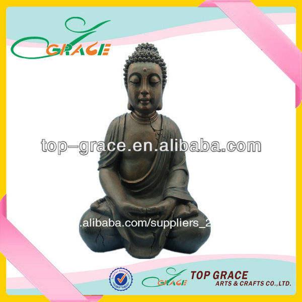 resina jardín estatua <span class=keywords><strong>de</strong></span> <span class=keywords><strong>buda</strong></span> para la venta