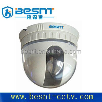 "Precio de fábrica cámara domo ptz 1/3 "" SONY mini alta velocidad cámara domo oem, ODM BS-630S"