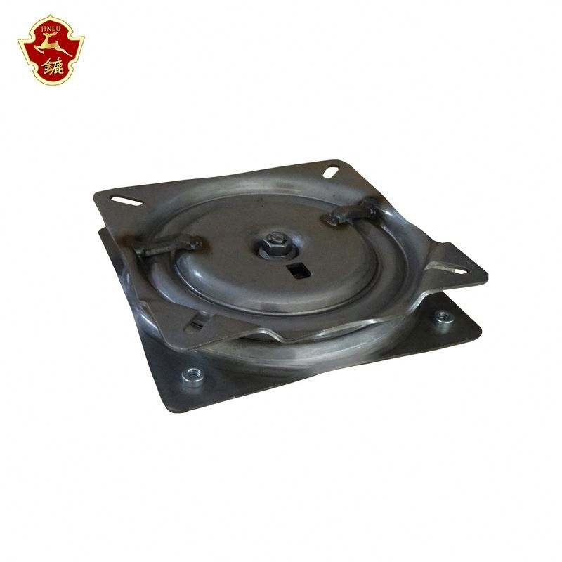 Usine Fabricant plaque pivotante <span class=keywords><strong>platine</strong></span> pour chaise et tabouret
