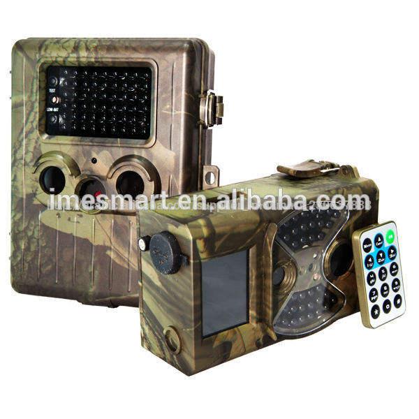 ماء مراقبة الرسائل القصيرة <span class=keywords><strong>mms</strong></span> جي بي آر إس جي إس إم 12mp بطارية تعمل صيد الكاميرا المصغرة المحمولة الصغيرة