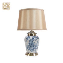 New models ceramics table light european table lamp lamps for desks
