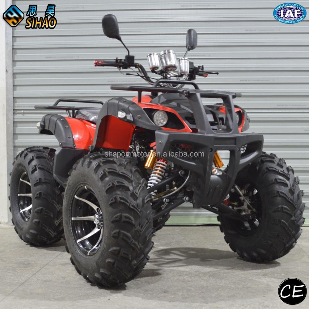 Chino azada venta 4x2 al por mayor 250cc ATV china con diverso modelo ATV quad