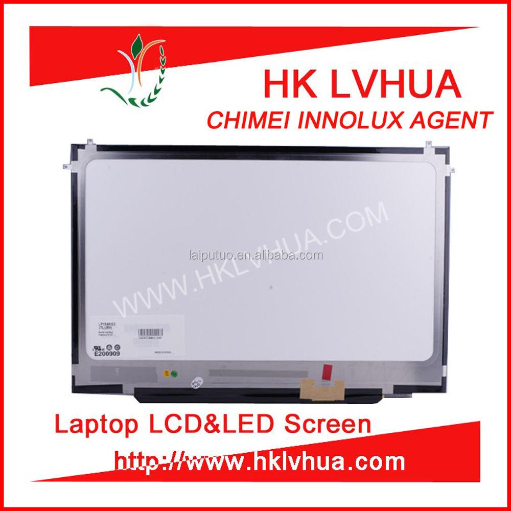 Alta calidad 15.4 '' led panel pc LP154WE3-TLBV