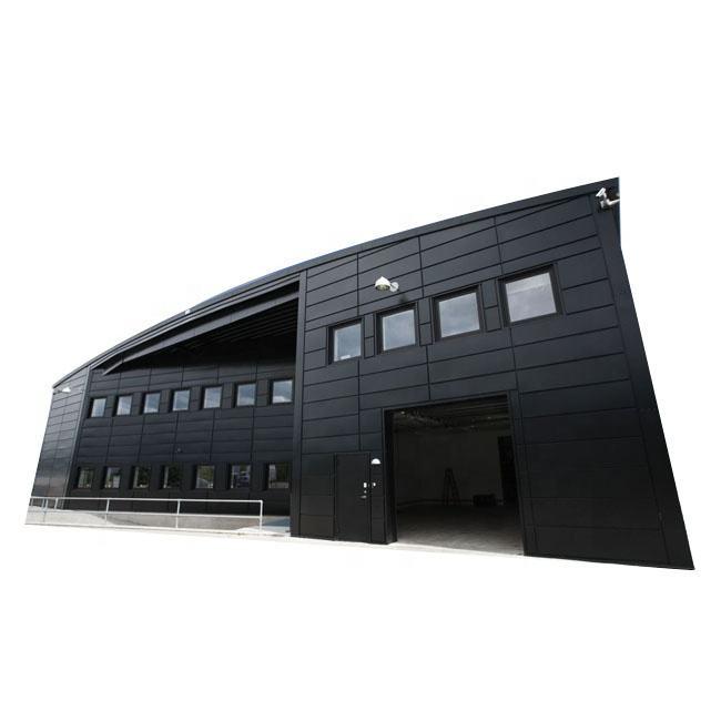 Structure en acier entrepôt/<span class=keywords><strong>b</strong></span>âtiment d'usine
