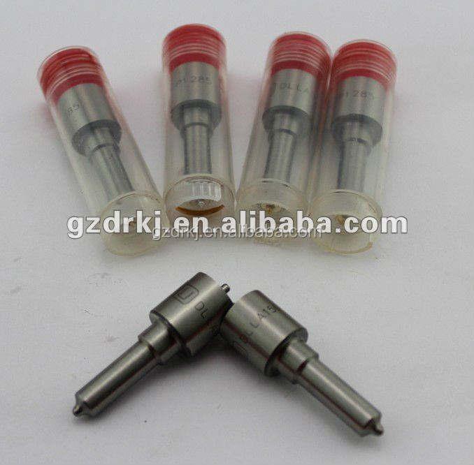 Nhà sản xuất High Chất Lượng Nhiên Liệu Phun Vòi Phun NP-DLLA155SM049 ZEXEL