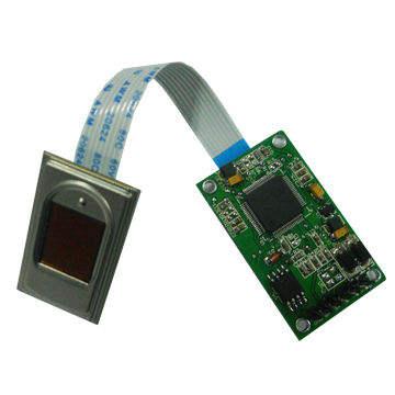 кама- sm30 емкостной биометрических отпечатков пальцев модуль/датчик/сканер
