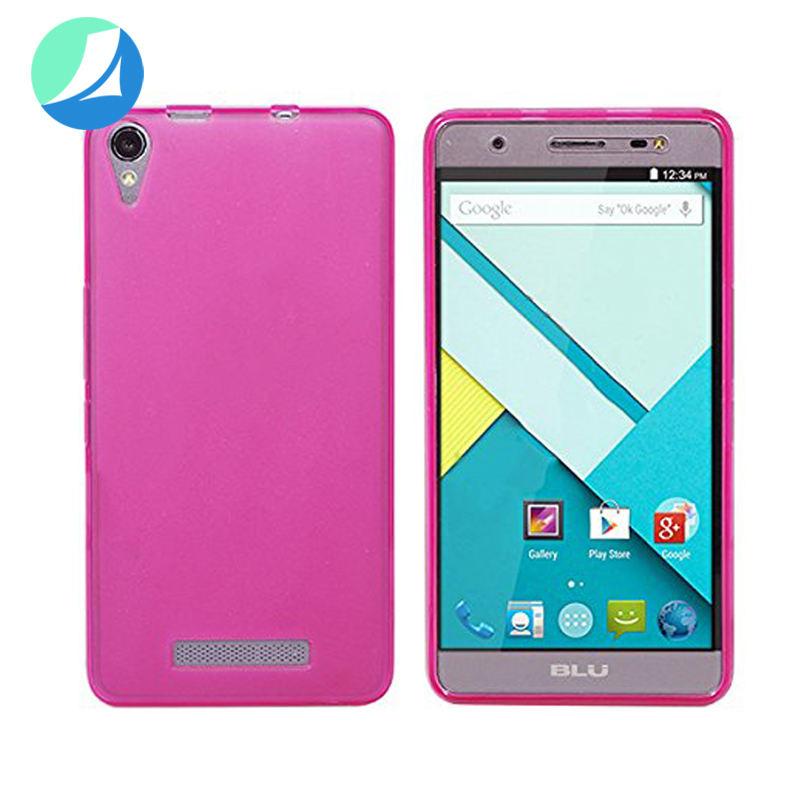 Новые продукты мобильный телефон случае тпу задняя крышка для BLU Energy X PlusE030U