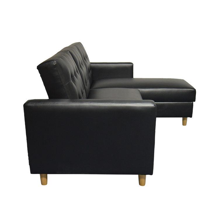 Canapé-lit meubles usa de couchage confortable