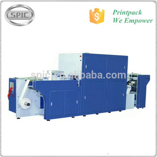 <span class=keywords><strong>Offset</strong></span> Digital printing press in China