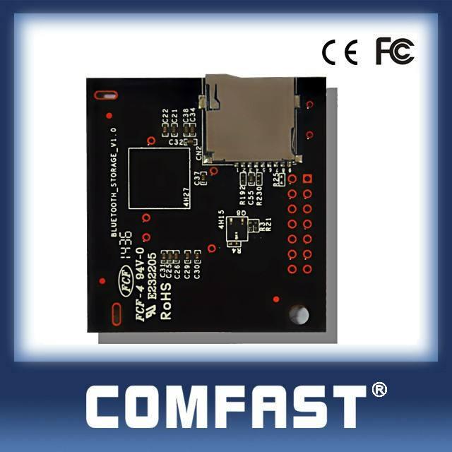 핫 comfast ibeacon 표지 프로그램 ibeacon 4.0 센서 어댑터