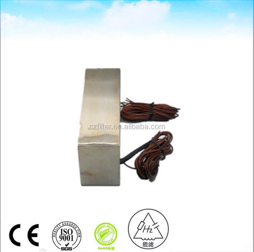 производство, 6 линейный кондиционирующий контрольный сигнальный емр фильтр для камеры защиты от радиочастот, высокое качество