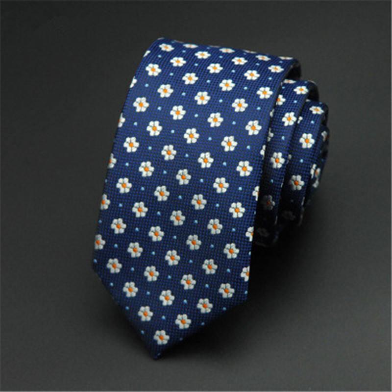 Formal Tie Men/'s Necktie Skinny Slim Fashions Neck Ties Simple Pattern MA