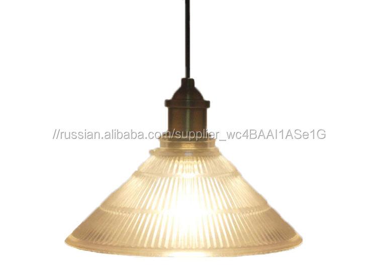 Современное ретро зонтик форма стекла черного листового железа подвесной светильник с Сид или Эдисон <span class=keywords><strong>лампы</strong></span>