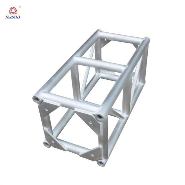 pesante trave in alluminio traliccio quadro fase di illuminazione fascio