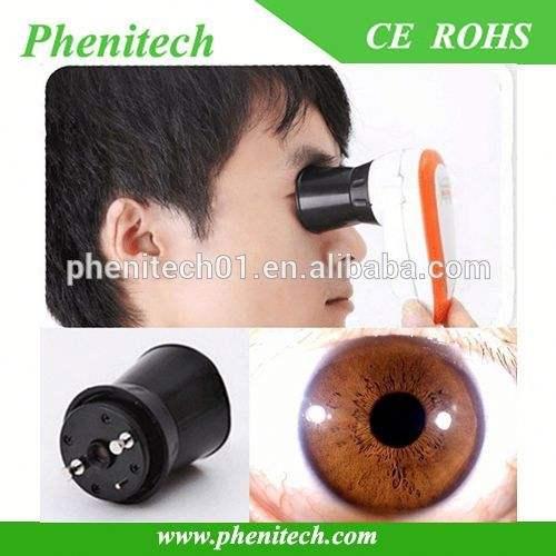 лучшие интеллектуальные цифровой iriscope для глаз иридодиагностика оборудование
