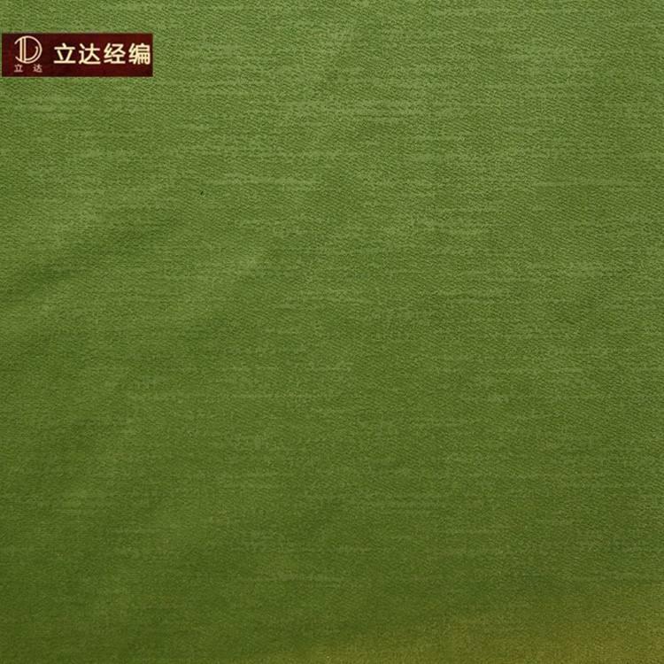 Poliéster 600D Tela de tapicería de terciopelo <span class=keywords><strong>Burnout</strong></span>
