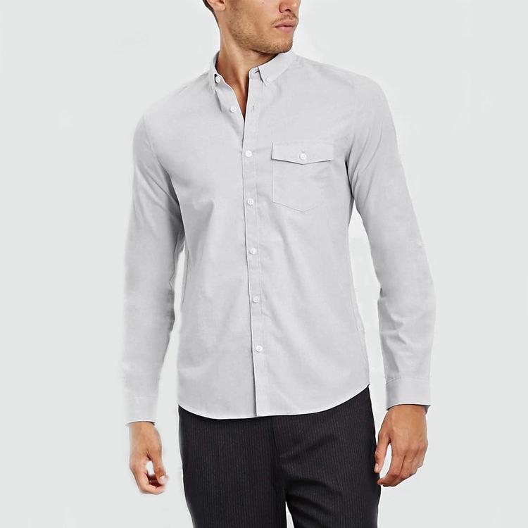 Оптовая продажа мужские дешевые рубашки мужские деловые рубашки