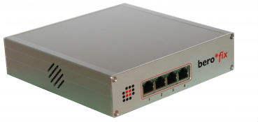 VOIP Gateway - berofix 1600 Box - Supports upto 64 Channels