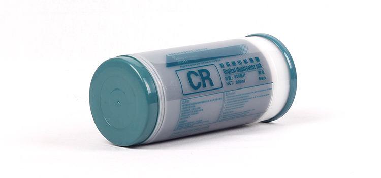 Shibakawa kompatibel 800 ml tinte für CR duplizierer