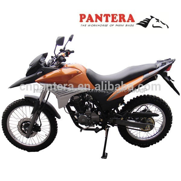 Refrigerado por viento PT250GY-9 solo cilindro <span class=keywords><strong>de</strong></span> cuatro tiempos <span class=keywords><strong>de</strong></span> <span class=keywords><strong>250cc</strong></span> Motor Bike Dirt