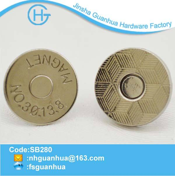 9l diy motor magnético teléfono botón de flash