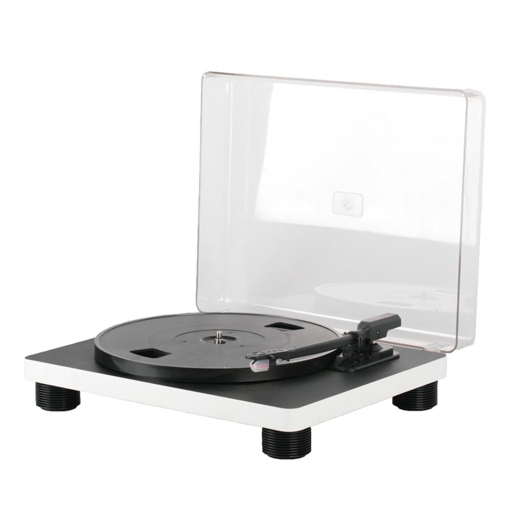 Fabricant <span class=keywords><strong>professionnel</strong></span> rétro vinyle platine tourne-disque avec bluetooth