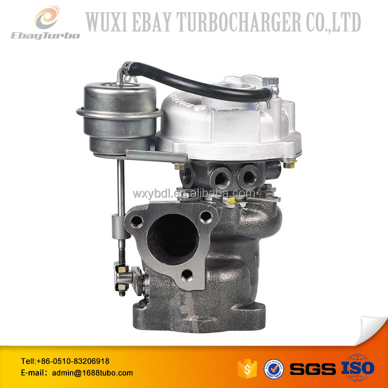 K03 Đặc Biệt Ích turbo kỹ thuật ltd