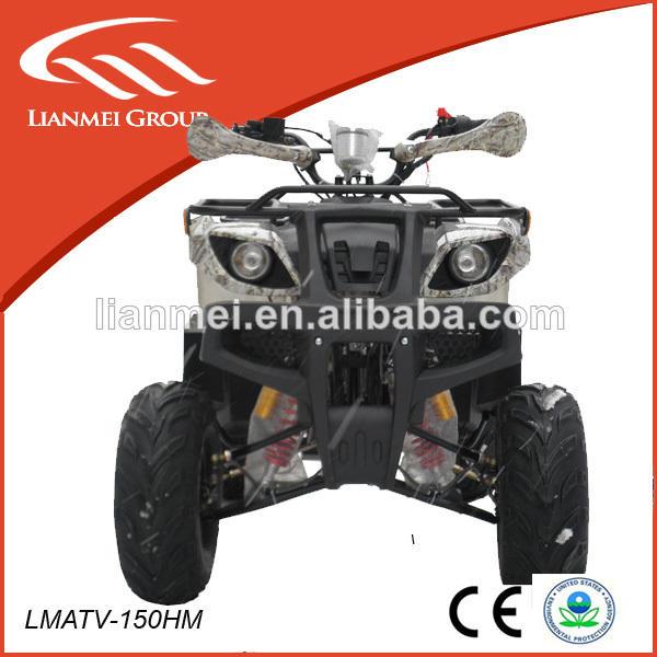 atv loncin manual 150cc mini quad atv