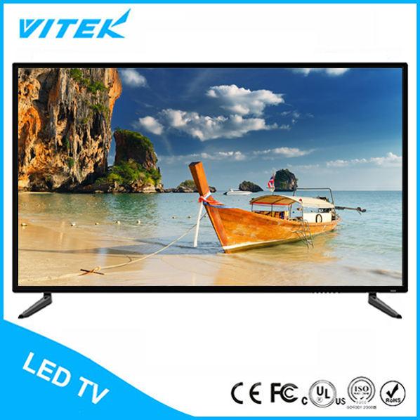 "VTEX 65 ""Android Поддержка Функции Google Chrome/Youtube/Skype/Facebook RAM1G + ROM8G TV Smart LED"